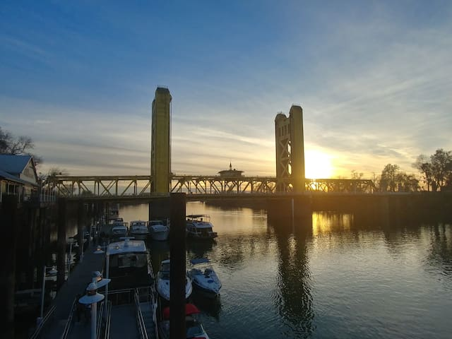 A Sacramento Area Food, Beer, Wine and Activity Guide