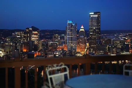 """☆""""Million Dollar View at a Terrific Price!"""" Guest☆"""