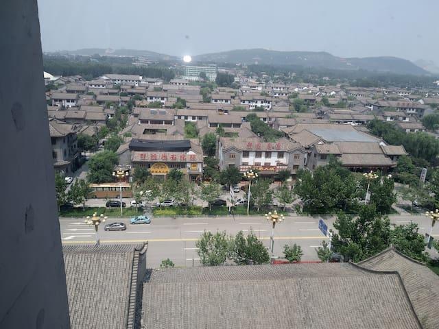 唐山市的民宿