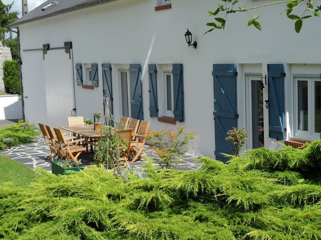 Nizy-le-Comte的民宿