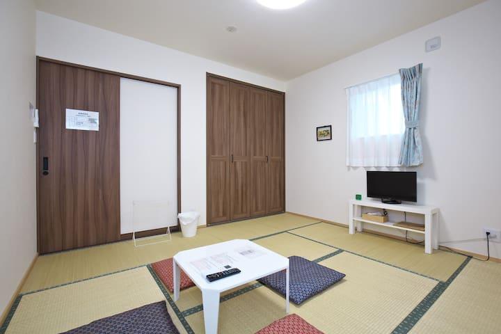 Himeji-shi的民宿