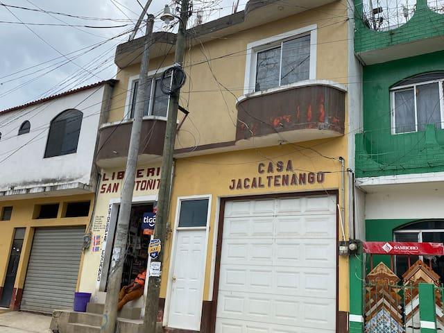 Concepción的民宿