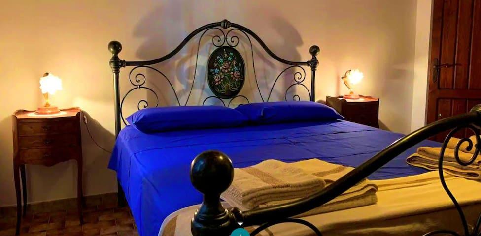 Serra De' Conti的民宿