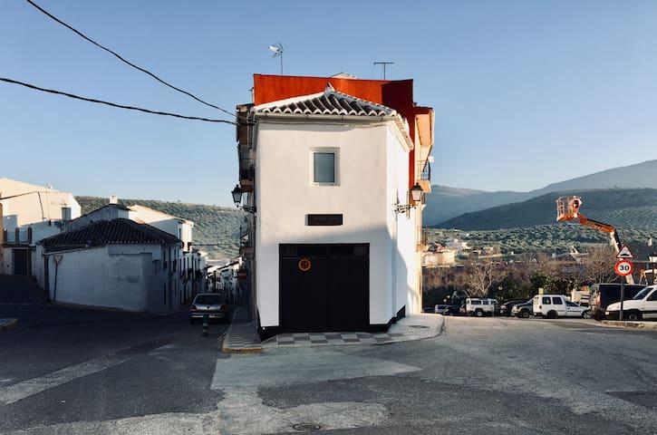 Luque的民宿