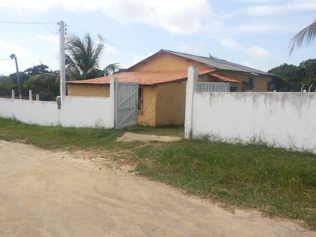 State of Alagoas的民宿