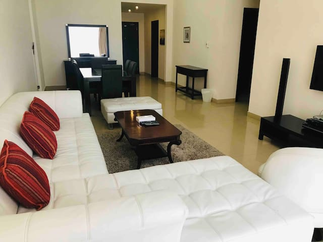 3 Bedroom Furnished Apartment close to Malls