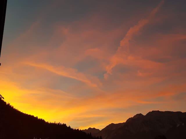 Innsbruck-Land的民宿