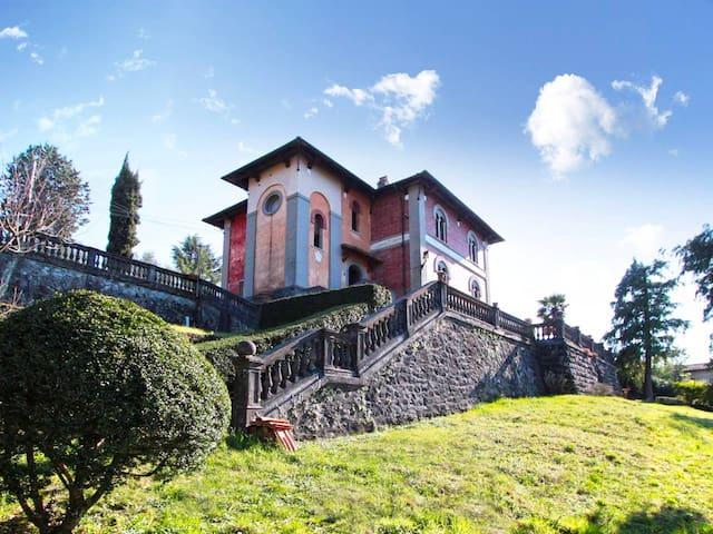 菲维扎诺的民宿