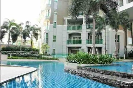 Nirvana3BR/33FL/Pool&Gym/5Mins to MRT/City Center
