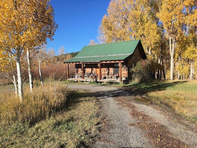 Pagosa Springs的民宿