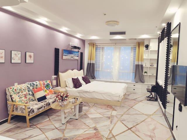 菏泽的民宿