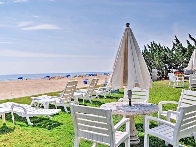 弗吉尼亚海滩的民宿