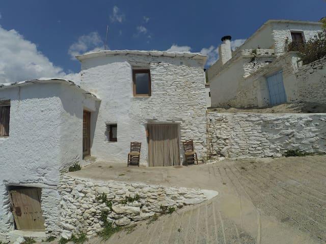 Capileira的民宿