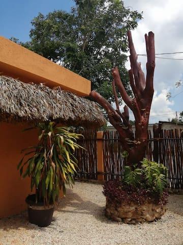 Yucatán的民宿
