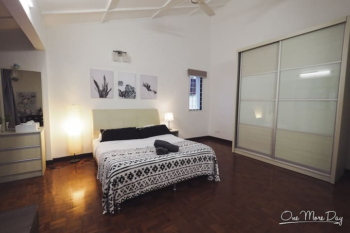 Private En-suite ☆ Bangsar, Telawi, KL Sentral