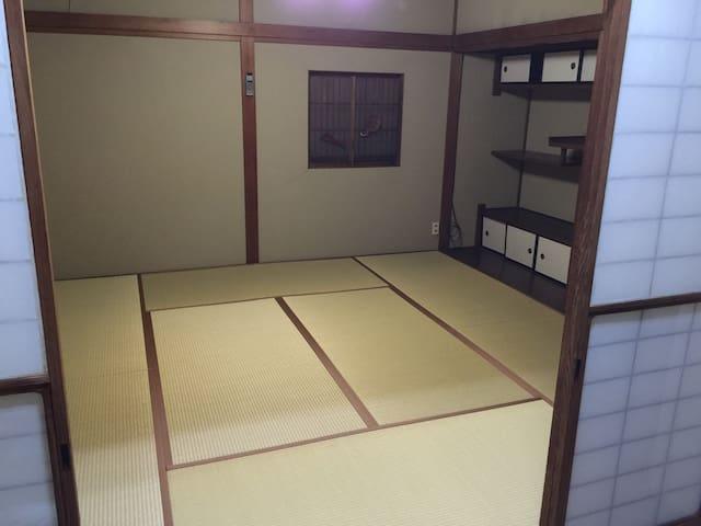 Gamagōri-shi的民宿
