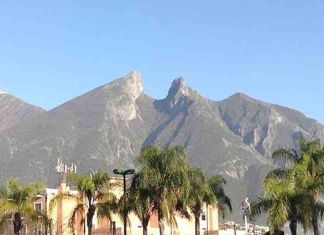 Monterrey的民宿