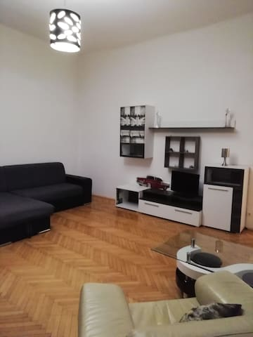 Lovely apartment in the heart of Vienna!