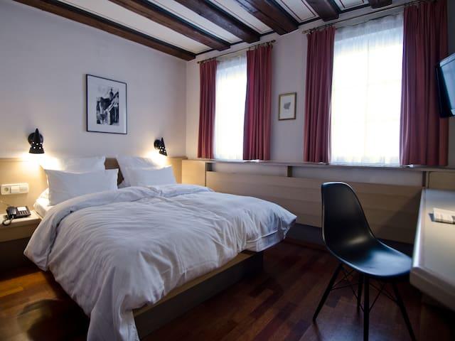 Comfortable private room in the center of Schwäbisch Hall