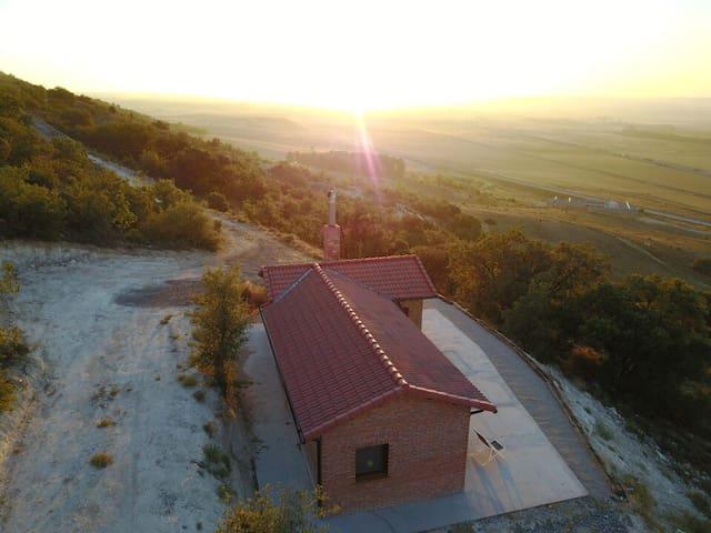 Castilla y León的民宿