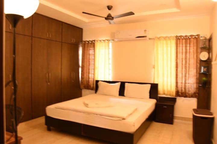 Vijayawada的民宿