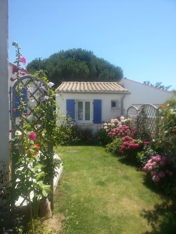 Dolus-d'Oléron的民宿