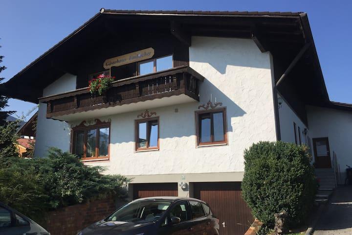 Bad Feilnbach的民宿