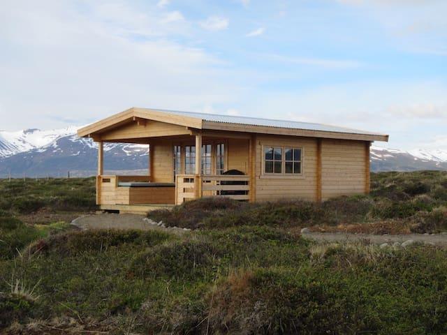 Litli-Árskógssandur的民宿
