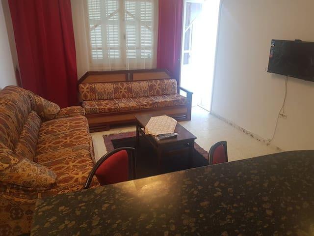 Monastir的民宿