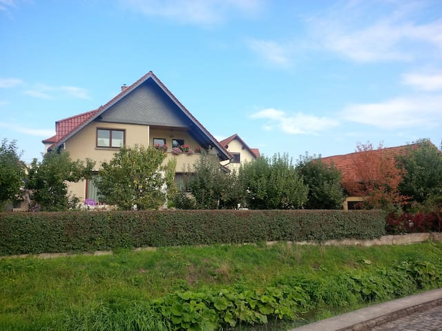 Rhönblick的民宿