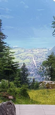 Altdorf的民宿
