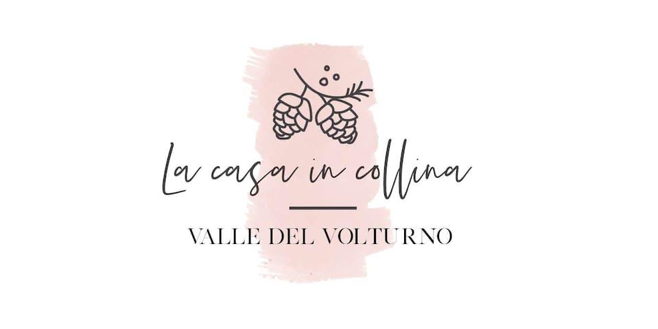 Colli a Volturno的民宿