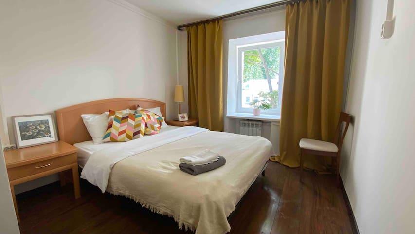 Уютная Комната в самом центре Москвы