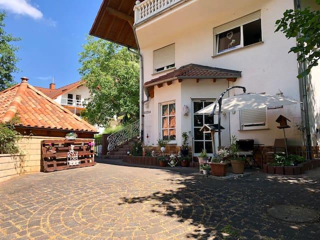 Lahnstein的民宿