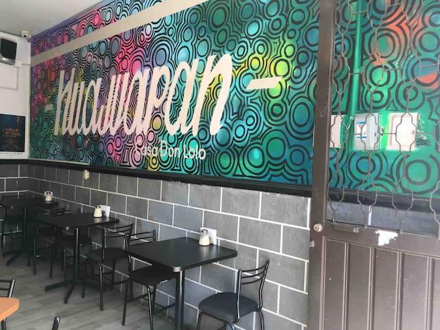 Huajuapan de León的民宿