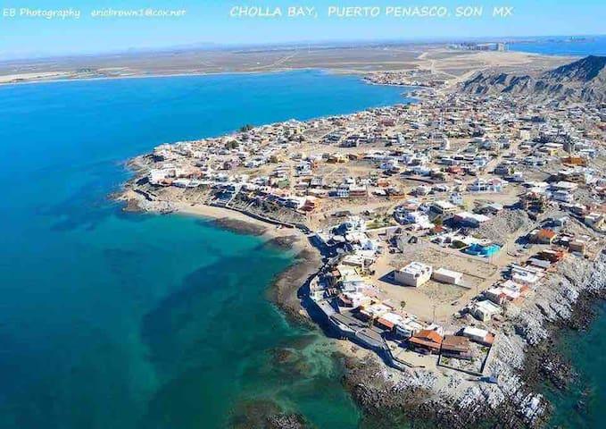 Puerto Peñasco 的民宿
