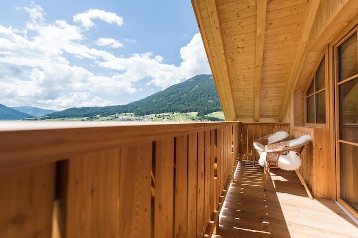 Apartment Plan de Corones- Dolomiti