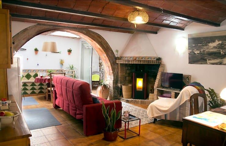 Bellcaire d'Empordà的民宿