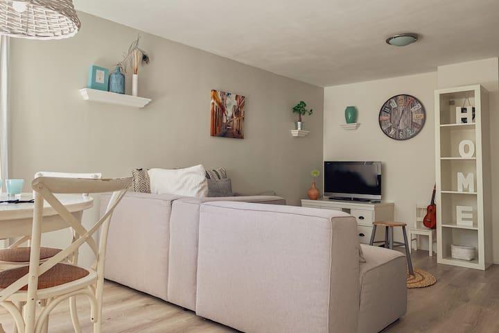 Zandvoort的民宿