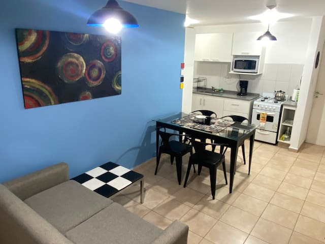 New Apartment in Alta Córdoba