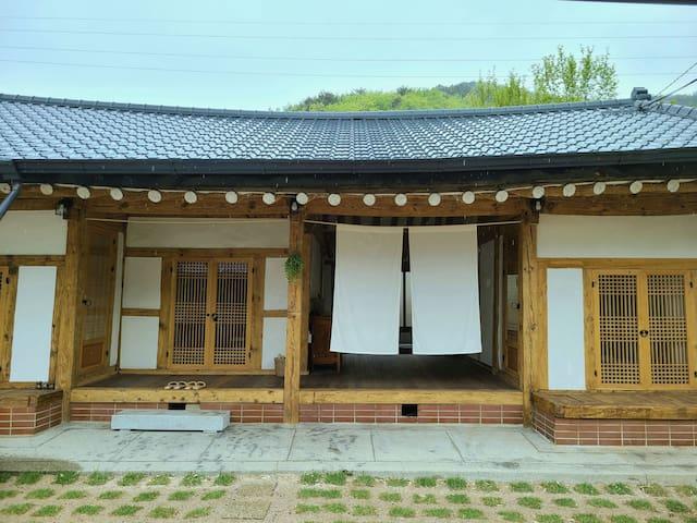 Sanoe-myeon, Miryang的民宿