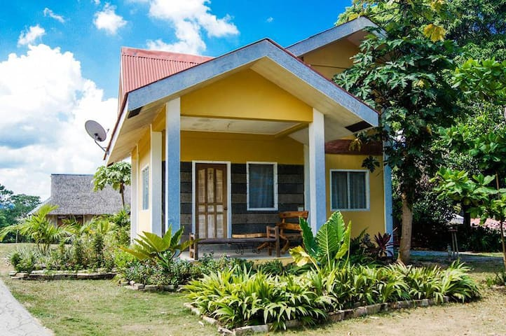 Pinamungahan的民宿