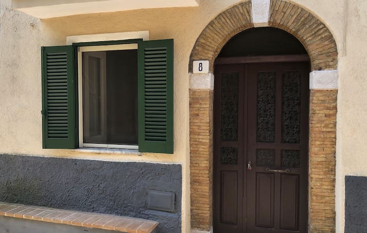 Roccavivi的民宿