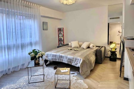 Beautiful Fully Renovated Centrally Located Studio