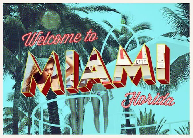 Margarita & Mike's Miami Guidebook