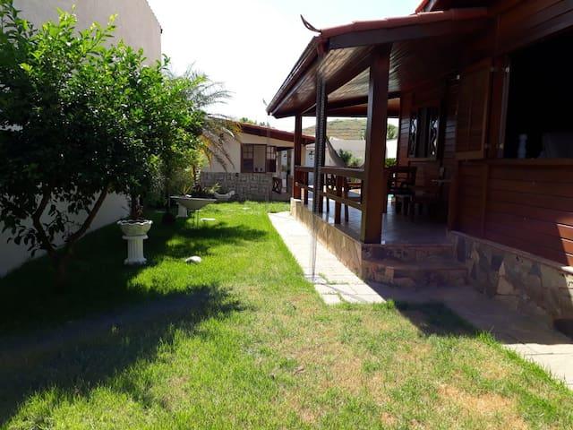 Jardim Santa Cristina的民宿