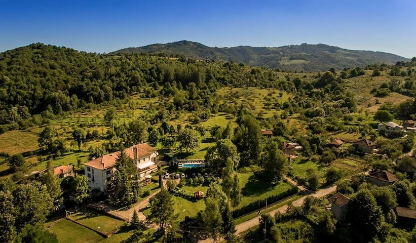 ECO Family Hotel Perfect - Bulgaria Sofia Yamna