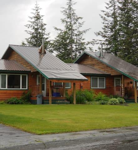 Valdez的民宿