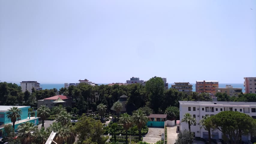 Durrës的民宿