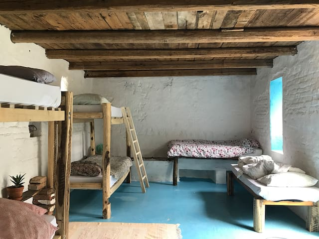Bešenovački Prnjavor的民宿